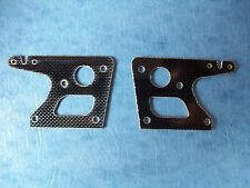 TAMIYA 50272 RARE FRONT STABILIZER STAY HOLDER 58051 FOX 5272 SP1272 *USED*