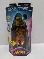 Star Trek Transporter Series - Geordi LaForge - (Please See Pictures) - 65433
