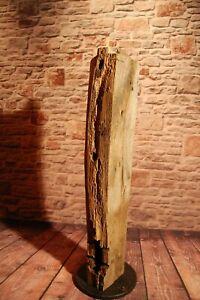 Eichenbalken ca. 200 Jahr alt !!! Altholz,Upcycling,altes Holz,Eichenholz, 12 kg