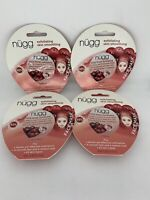 4 Pack Cranberry Seed Oil Nugg Exfoliating Face Mask .33 Fl Oz BRAND NEW SEALED