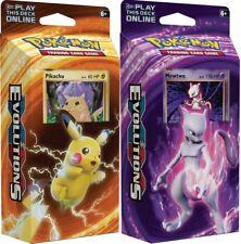 Pokemon XY Evolutions 1x Theme Deck TCG (Mewtwo). LOCAL PICKUP FREE!