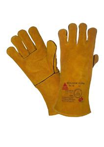 Schweißerhandschuhe Mühlheim I Super Gr.10 Handschuhe für Schweißer MIG/MAG NEU