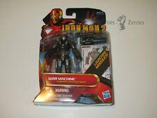Marvel Iron Man 2 Movie Series MARVEL'S WAR MACHINE #12 New Sealed 2010 NIB