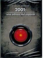 2001 : Una odisea del espacio (DVD Nuevo)