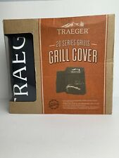 Traeger 20 Series Grill Cover New