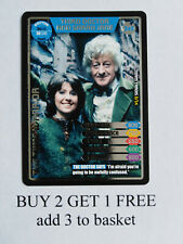 Dr Who Monster Invasion Ultimate Limited Edition #346-476 (Buy 2 Get 1 Free)