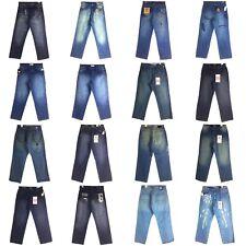 G Unit, Designer Collection, Vintage, Old School, Men's Jeans, Assorted Style