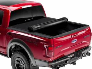 TruXedo Sentry CT Hard Roll Up Tonneau Cover 12-18 Dodge Ram 1500 RamBox 6.4 Bed