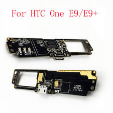 New USB Port Dock Charging Mic Flex Connector Cable Board For HTC 1 One E9/E9+