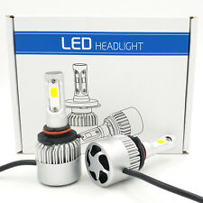 9005 HB3 6000K White 1080W 162000LM CREE LED High Beam Headlight Conversion Kit