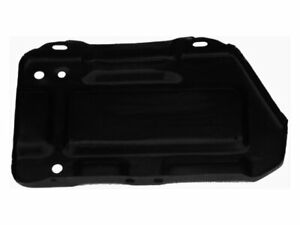 For 1970-1976 Plymouth Duster Battery Tray 39938ZJ 1971 1972 1973 1974 1975