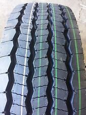 ST225/75R15 225 75 15 TRAILER MASTER TRACK HEAVY DUTY ALL STEEL 12  PLY TIRES
