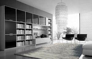 New Modern Look Hand Tufted Carpet 100% Woolen Carpet
