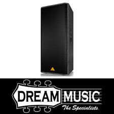 Behringer Eurolive VP2520 Speaker SAVE $124 off RRP$619