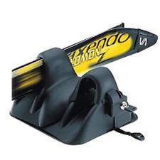 Magnet Skiträger abschließbar für 2 Paar Ski PKW Auto