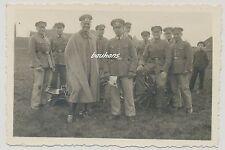 Foto Soldaten-Reichswehr   2.WK (Q910)