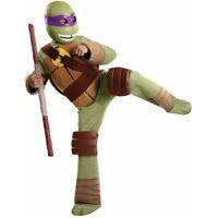 Teenage Mutant Ninja Turtles Donatello Boys Costume sz Large (10-12) Nickelodeon