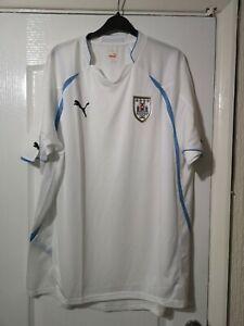 Uruguay National Football Shirt XL