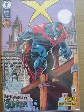 X Comics Greatest World n°4 1994 ed. Dark Horse Comics Star Comics  [SP14]