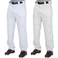 Rawlings Plated Pinstripe Semi-Relaxed Youth Boy's Baseball Pant YPIN150