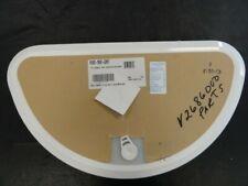 BOMAR N1062-10HX-LWHT WHITE ESCAPE HATCH WINDOW MARINE BOAT