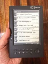 Eco Eclipse V3 ebook reader - e-ink technology  - Best quality 15cm screen