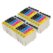 20 Ink Cartridge For Epson BX3450 CX4300 D120 D5050 D78 D92 DX400 DX4000 DX4050
