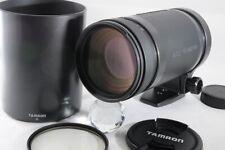 Near Mint - Tamron 200-400mm f/5.6 LD AF Telephoto Zoom Lens For Nikon *315