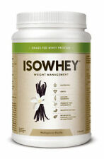 1.28kg IsoWhey Whey Protein Weight Loss Management Madagascan Vanilla