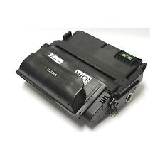 ImagingPress Troy / HP Q1338A 38A MICR Secure Toner Cartridge for check printing
