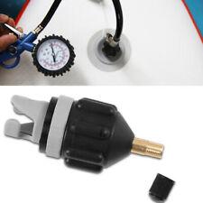 Connettore adattatore per tubo flessibile valvola pneumatica per gommone SUP
