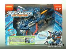 Transformers Armada Thundercracker Boxed Set with Zapmaster Mini-con Figure
