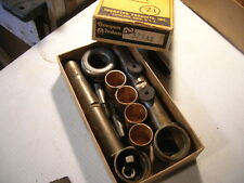 Ford truck king pin spindle bolts1935 1936 1937  1 1/2 ton 373AX