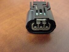 Genuine Honda OEM - 2001-2005 Civic Crank Sensor Connector Repair Harness