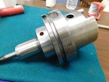 Kennametal HSK 100 A 12mm Hydraulic End Mill Holder
