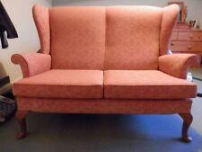 Vintage/Retro Up to 2 Seats Double Sofas
