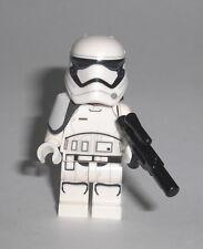 LEGO Star Wars - First Order Stormtrooper Sergeant - Figur Minifig Trooper 75190