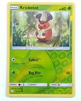 Common Reverse Holo Pokemon Card Togedemaru 74//236 Cosmic Eclipse Set NM