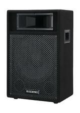DJ PA Lautsprecher Disco Bass Party Box 30cm (12