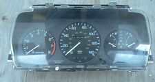 1988-1990 Acura Legend L >< Speedometer Assembly >< 219K >< f4ato