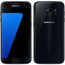 Brand New Samsung Galaxy S7 Black Onyx SM-G930F LTE 32GB 4G Factory Unlocked