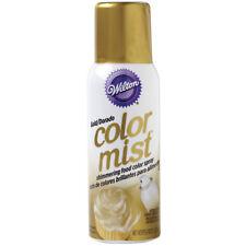 Wilton Gold Color Mist - 710-5520