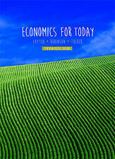 NEW - FAST to AUS - Economics for Today by Layton, Robinson (5 Ed + CODE)