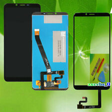 """LCD Display Assembly Touch Screen Digitizer Glass For Cubot X19 5.93"""""""