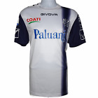 2018-2019 Chievo Verona Away Football Shirt Givova Large (Excellent Condition)