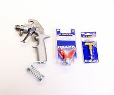 Graco Flex Plus Airless Spray Gun RAC-V 319 248157