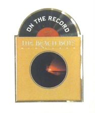 "2013 Panini Beach Boys Trading Cards ""On The Record"" M.I.U. Album #29"