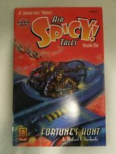 Crimson Skies - Air Spicy Tales Vol. 1 (1999 First Ed) Fasa by Michael Stackpole