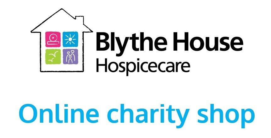 Blythe House Hospice charity shop
