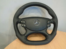 TAUSCH  TOP Styling AMG LENKRAD Mercedes W211 W209 W219 W463 R230 steering wheel